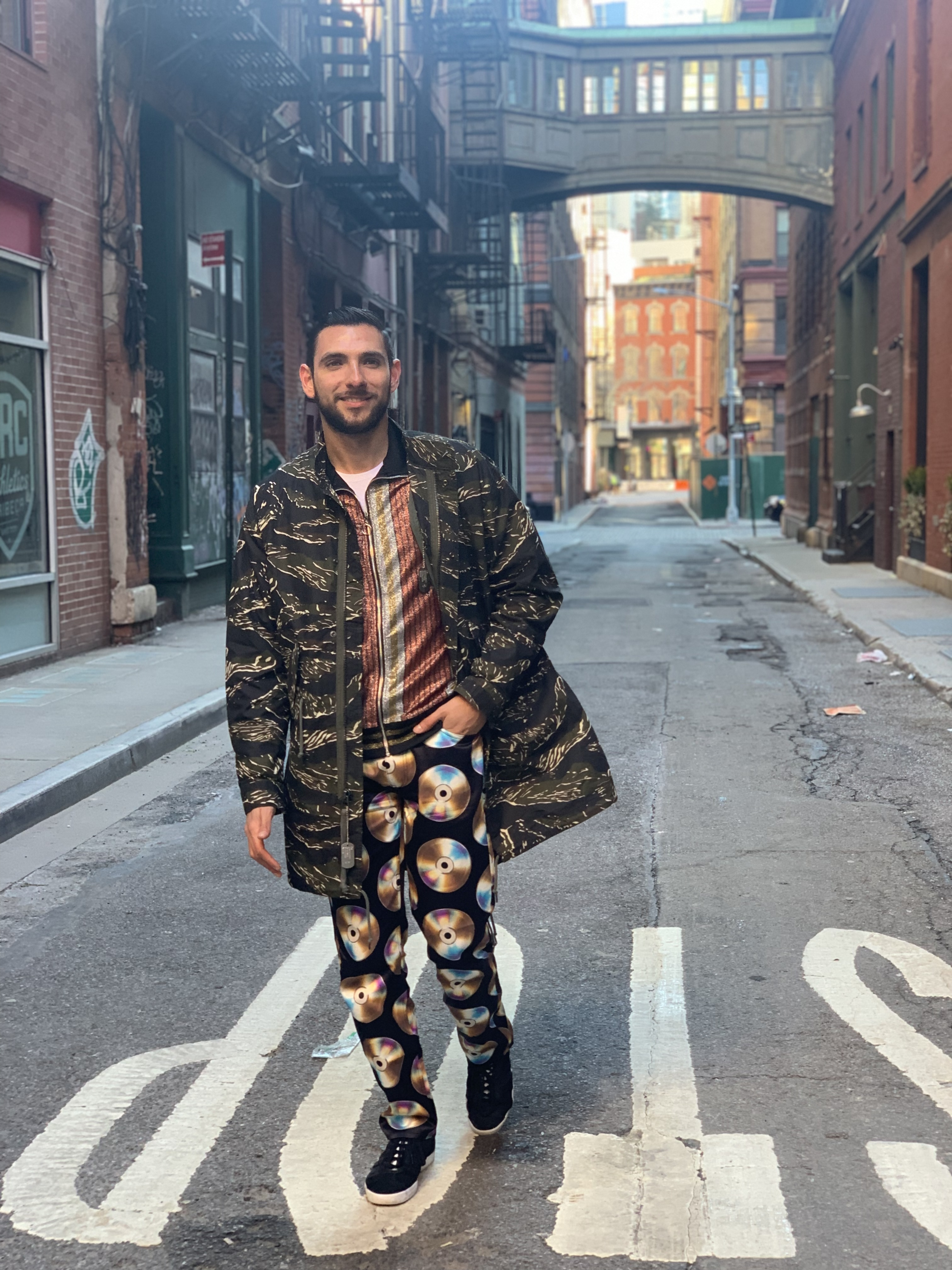 17ac71b4c68b8 New York Fashion Week FW19 – Geek Q